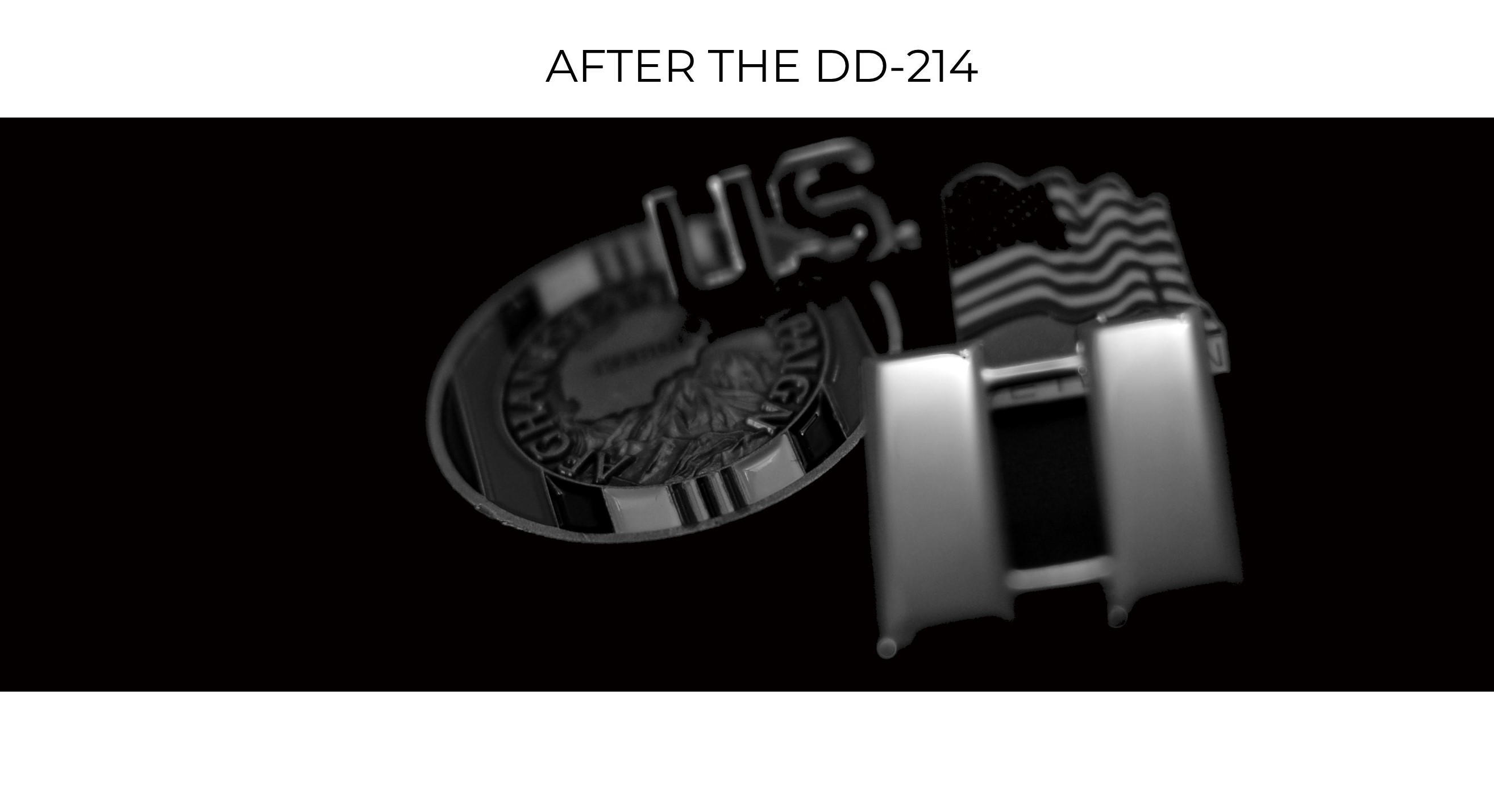 After the DD-214