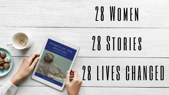 28 Women of the Military